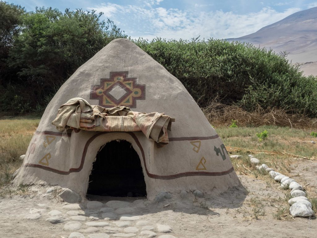 The temazcal
